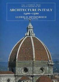 Architecture in Italy 1400-1500