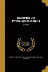 HANDBUCH DER PHYSIOLOGISCHEN O