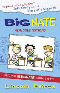 Big nate compilation 2: here goes nothing