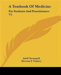 A Textbook of Medicine
