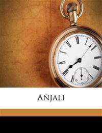 Añjali