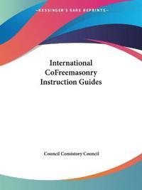 International Cofreemasonry Instruction Guides
