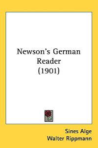 Newson's German Reader