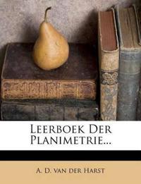 Leerboek Der Planimetrie...