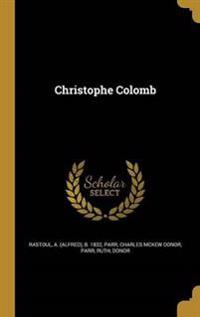 FRE-CHRISTOPHE COLOMB