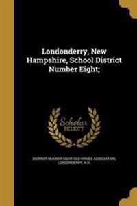 LONDONDERRY NEW HAMPSHIRE SCHO