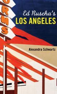 Ed Ruscha's Los Angeles