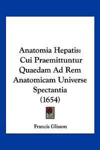Anatomia Hepatis