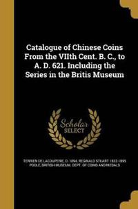 CATALOGUE OF CHINESE COINS FRO