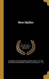 NEW IDYLLES