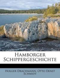 Hamborger Schippergeschichte