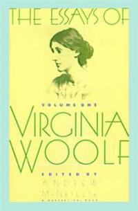 The Essays of Virginia Woolf, 1904-1912