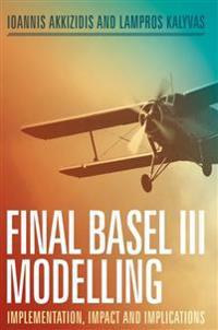 Final Basel III Modelling