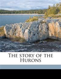 The story of the Hurons