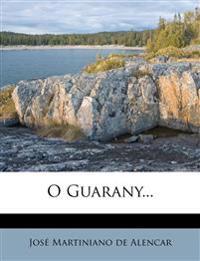 O Guarany...