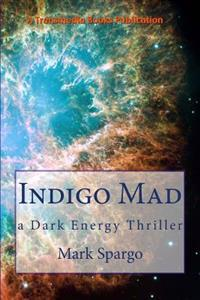 Indigo Mad: A Dark Energy Thriller