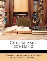 Chloralamid Schering