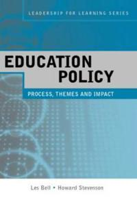Education and Labour Party Ideologies 1900-2001 and Beyond
