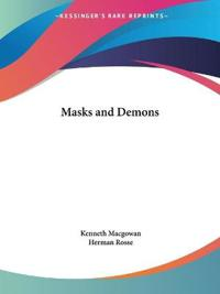 Masks and Demons 1924