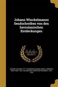 GER-JOHANN WINCKELMANNS SENDSC