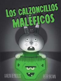 Los Calzoncillos Maleficos = Creepy Pair of Underwear!