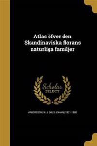 SWE-ATLAS OFVER DEN SKANDINAVI