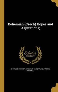 BOHEMIAN (CZECH) HOPES & ASPIR