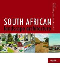 South African landscape architecture