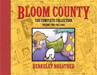 The Bloom County Library
