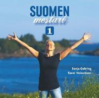Suomen mestari 1 (2 cd)