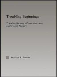 Troubling Beginnings