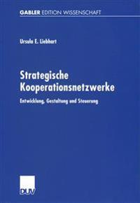 Strategische Kooperationsnetzwerke
