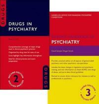 Oxford Handbook of Psychiatry / Drugs in Psychiatry