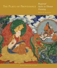 The Place of Provenance