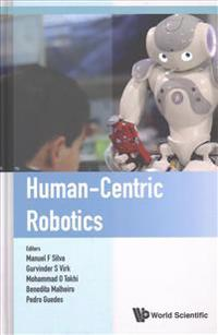 Human-centric Robotics - Proceedings Of The 20th International Conference Clawar 2017