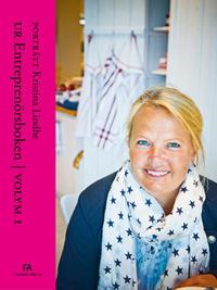 Porträtt Kristina Lindhe