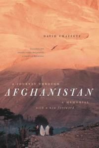 A Journey Through Afghanistan