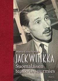 Jack Witikka