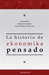 Historio De Ekonomika Pensado