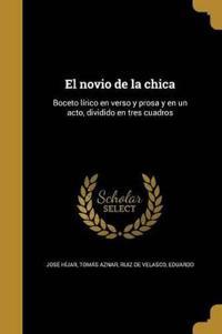 SPA-NOVIO DE LA CHICA