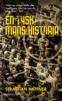 En tysk mans historia