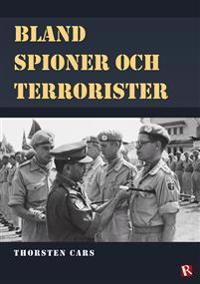Bland spioner och terrorister