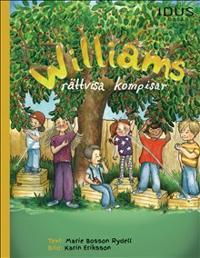 Williams rättvisa kompisar