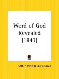 Word of God Revealed 1843