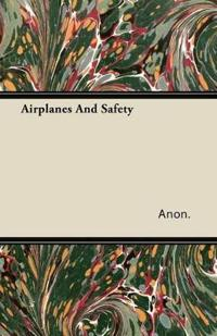 Airplanes And Safety