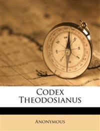 Codex Theodosianus