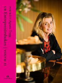 Porträtt Agneta Trygg