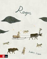 Regn - Anders Holmer - böcker (9789127153608)     Bokhandel