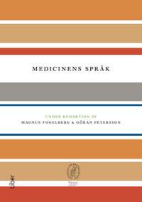 Medicinens språk