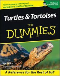Turtles & Tortoises For Dummies?